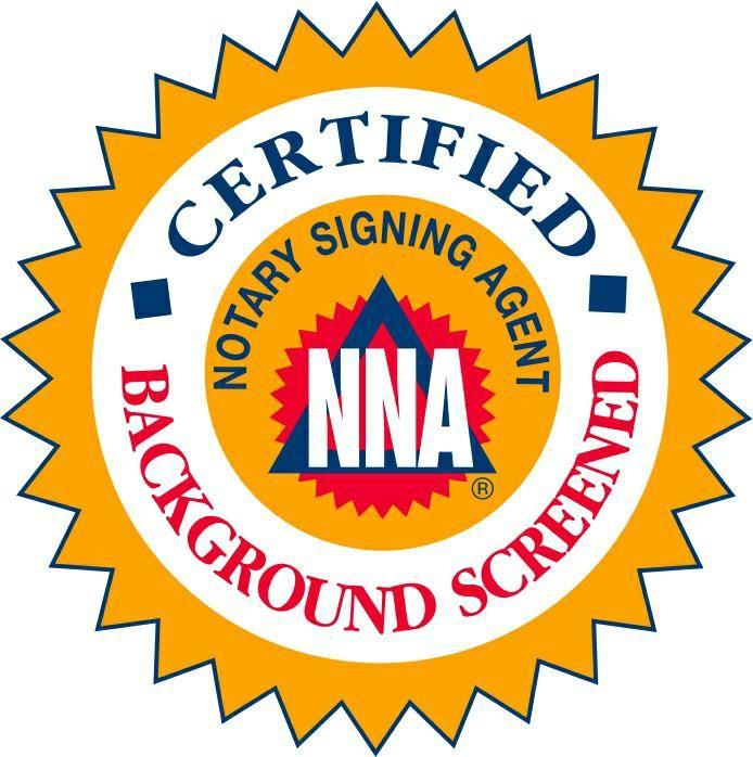 Notary Public Pasadena - Certified Loan Signing Agent Pasadena, Ca