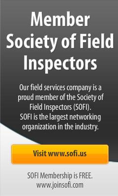 Property Field Inspector Pasadena