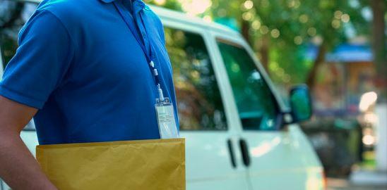 Pasadena Courier Service